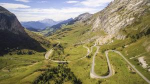 A Mountain Pass (Preview)