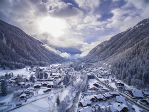 A Winter Wonderland (Preview)